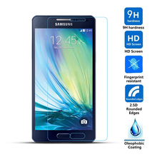 Tempered Glass Film For Samsung Galaxy J1 J3 J5 J7 A3 A5 A7 2016 2017 Core i8262 G355H Grand 2 G7106 Win I8552 Prime S5 S6 S7