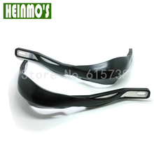 BLACK Hand Guards For xt tt ttr 125 225 250 350 500 600 Motocycle Accessories Parts Protective Gears Red Blue(China)