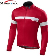 2017 SL Pro team raing Jersey ropa de la bicicleta red long sleeve jersey road bike ride clothes ciclismo quality cycling Jersey