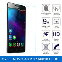 Buy 9H 2.5D HD Premium Tempered Glass lenovo a6010 6010 Screen Protector Film lenovo a6010 plus for $1.63 in AliExpress store