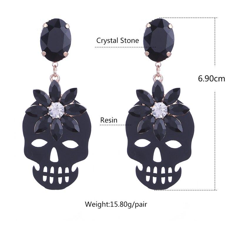 Earrings for woman pendients (5)
