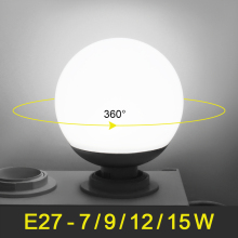 NEW LED Bulb E27 7W 9W 12W 15W LED Lamp 85-265V SMD5730 LED Light Global Bulbs Energy Saving Lampada LED Lights Lighting A60-A90