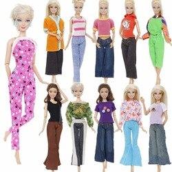 Комплект одежд для куклы Барби