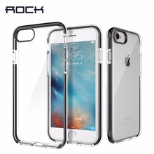 ROCK Anti-knock Case for iPhone 7/7 plus, Guard S Series drop protection case for iPhone7/7 plus, cover for iPhone 7(China)
