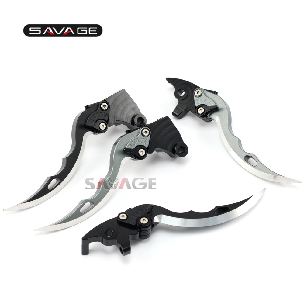 For Royal Enfield 500 2013-2017 Motorcycle CNC Aluminum Blade CNC Long Brake &amp; Clutch Levers Motor Bike Accessories<br>