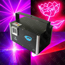 DMX DJ Party Stage Light Disco Laser Light 1000mW Red Green blue pink white Violet Yellow