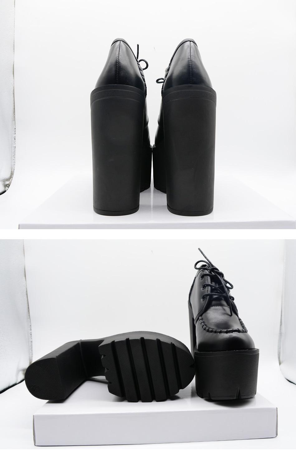 shoes woman black