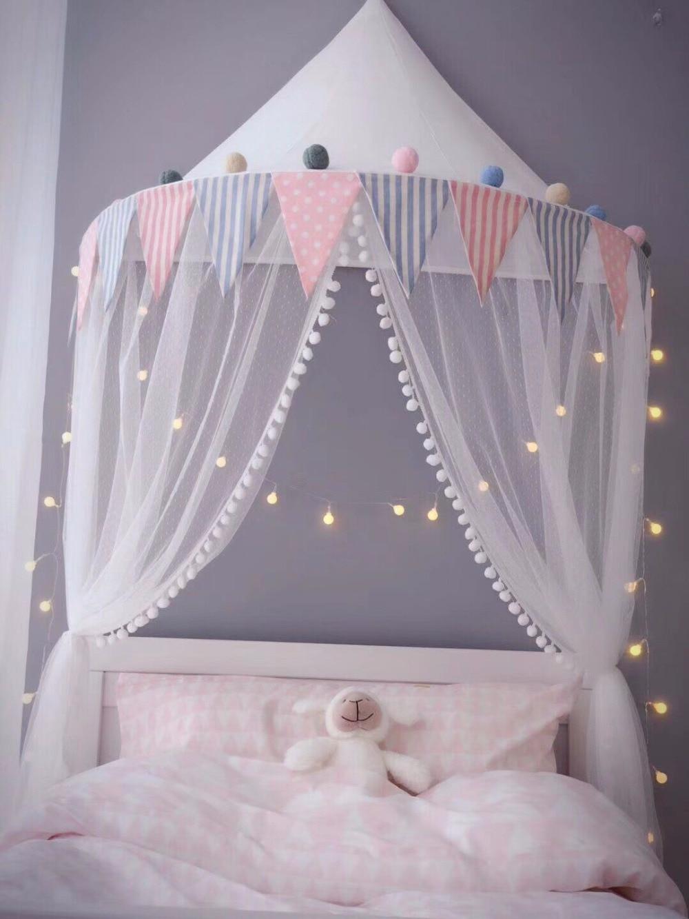 baby bed net