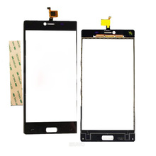 Buy Replacement Touch screen Elephone M2 Touch Screen Digitizer Repair Touch Sensor Mobile Phone Parts + 3M Sticker for $7.42 in AliExpress store