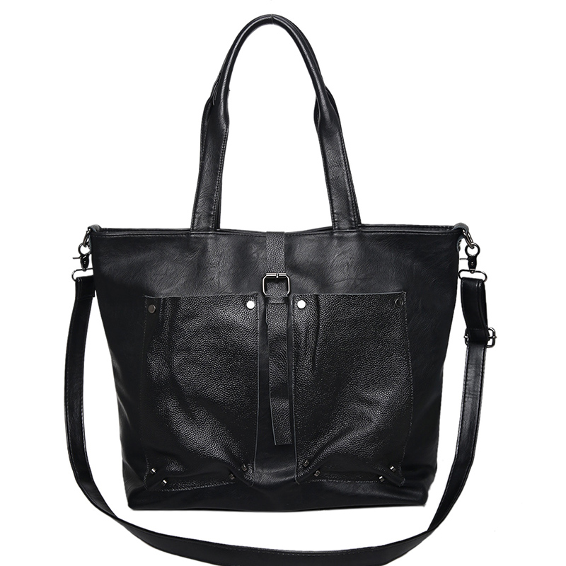 2017 Fashion Leather Handbag Women Messenger bags High Quality Shoulder bags Ladies Cross body bags Big Tote Casual Shopping Bag<br><br>Aliexpress