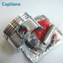 motorcycle CB250 piston kit with piston ring piston pin and piston pin lock  for Zone Zongshen 250cc CB 250 bore 63.5mm