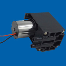 20L/M electric motor  brushless 12v DC pump for vacuum
