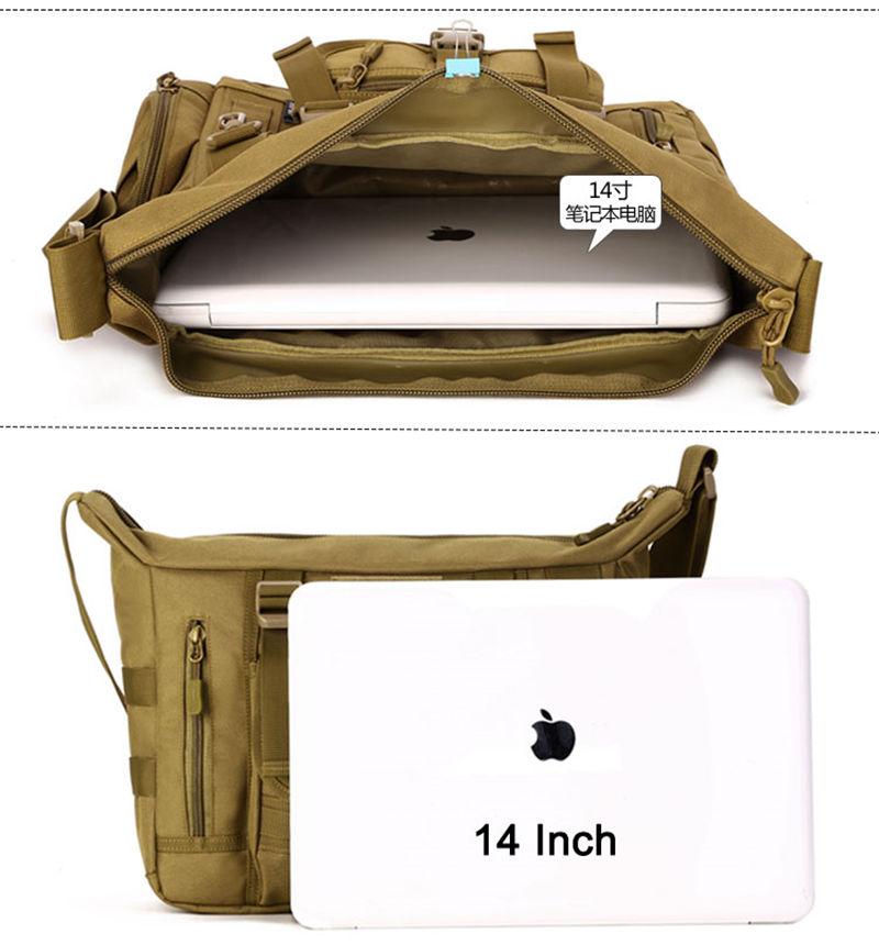 Sling Backpack United Bags 14