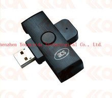 ACR38U-N1 Programmable Mini Wirter Portable USB IC Contact Smart Card Reader rfid copier rfid writer
