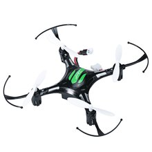JJRC H8 Drones Mini RC Simulators Headless Mode 6 Axis Gyro 2.4GHz 4CH RC Quadcopter with 360 Degree Rollover Function