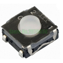 Imported 6x6x3.5 mm For ITT C&K waterproof  dustproof silicone button switch touch switch 6 * 6 * 3.5