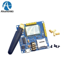 Compare prices on rs232 gprs online shoppingbuy low price rs232 a6 gprs pro serial gprs gsm module core diy developemnt board ttl rs232 with antenna gprs wireless module data replace sim900 publicscrutiny Image collections