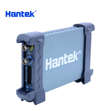 Hantek 6022BL PC USB Oscilloscope 2 Digital Channels 20MHz Bandwidth 48MSa/s Sample Rate 16 Channels Logic Analyzer(China)