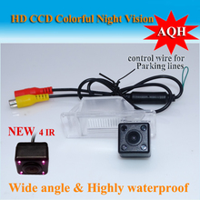 Promotion For Special Car Rear View Reverse backup Camera rearview parking for NISSAN QASHQAI Nissan X-TRAIL X TRAIL