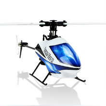 ABWE WLtoys V977 Power Star X1 Brushless Helicopter 6CH 6G 3D Flybarless W/ TX