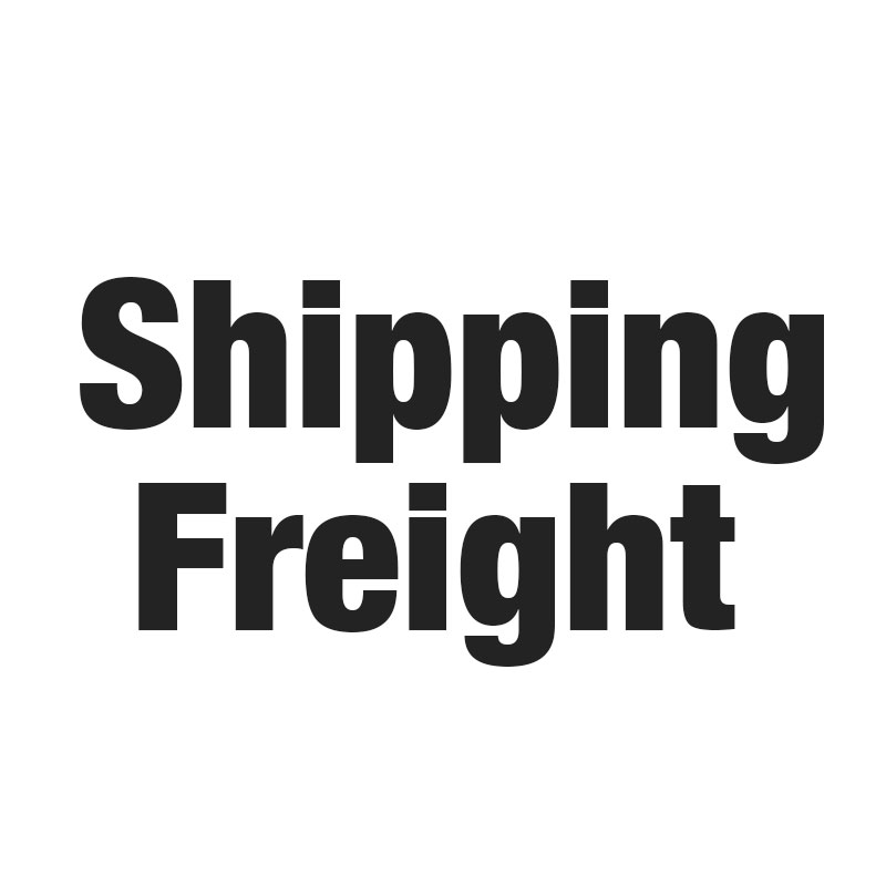 Shipping freight<br>