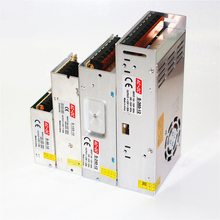 DC12V 5A 10A 20A 30A Lighting Transformers 60W 120W 240W 360W Switch Power Supply AC 110V/220V to DC 12V LED Strip Power Adapter