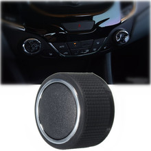 Rear Control Knobs Audio Radio Trim For Escalade Enclave Tahoe for Chevrolet /GMC
