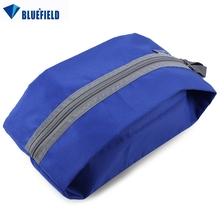 High-quality Storage Bag Bluefield Water Resistant Cosmetic Bag Pouch Outdoor Travel Laundry Shoe Bag Suitable For Travel Hiking