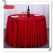"Many Colors  132"" Round Polyester 10pcs Round Table Cloth For Wedding &Party &Hotel &Resturant  FREE SHIPPING"