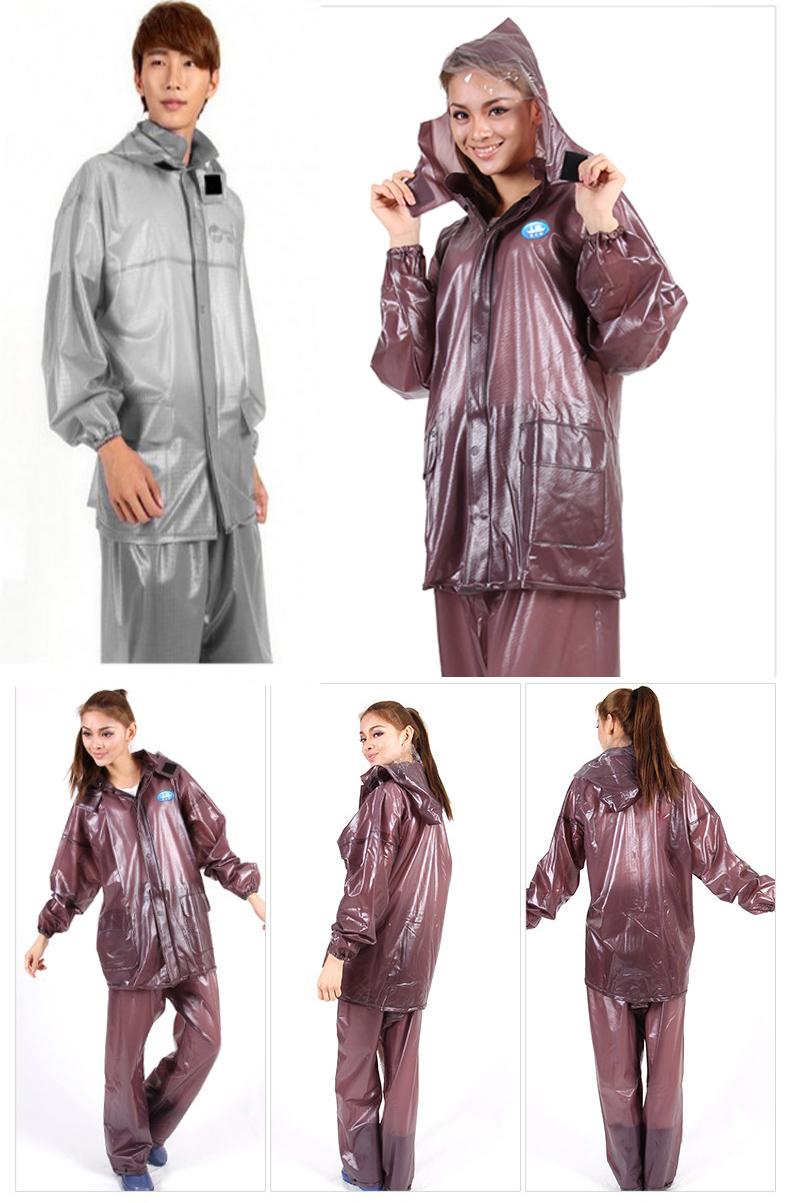 Raincoats  (5)