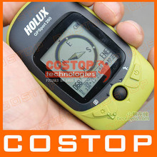 HOLUX GR-260 Data Logger GPSport 260 Bicycle GPS Receiver Out door and Professional GPS planimeter gr-245 Upgraded version(China)