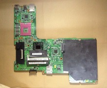 For dell xps M1730 laptop Motherboard/mainboard 0Y012C CN-0Y012C for intel cpu 100% tested Fully