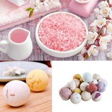 Behokic 12 PCS DIY Homemade Bath Bomb Ball Shape Molds Aluminum Alloy Balls Bathing Tool Cake Pan Baking Mold Pastry Tools