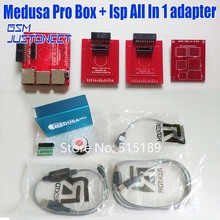 Isp-Adapter Medusa-Box Pro-Box Huawei Samsung for LG Tag-Clip New Original