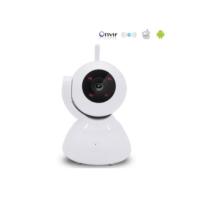 960P 1.3MP IP Camera Wifi PT ONVIF CCTV Security Baby Monitor IR Infrared Night Vision Security Wireless Surveillance Camera <br><br>Aliexpress