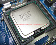 intel xeon E5405 processor 2.0GHz 12M 1333Mhz quad core cpu Works on LGA775 motherboard