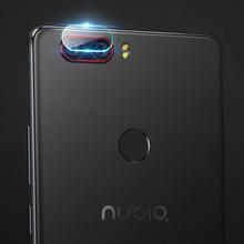 ZTE nubia Z17 Z18 S mini miniS m2 Lite Enjoy v18 Camera Lens Tempered Glass Screen Protector Protecctive film Z17 Lite