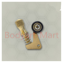 One Copper Needle Bar Retainer For HUMMINGBIRD Rotary Tattoo Machine Parts Supply(China)