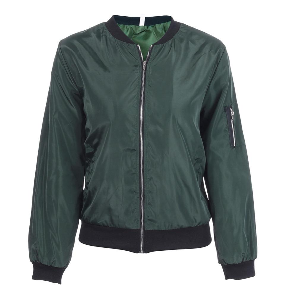 2017-Spring-Autumn-Women-Thin-Jackets-Tops-MA1-Basic-Bomber-Jacket-Long-Sleeve-Coat-Casual-Stand