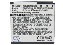 EB664239HU, EB664239HUCSTD Battery For SAMSUNG SCH-U370, SGH-S8000 Jet, SGH-S8003, U370 Reality