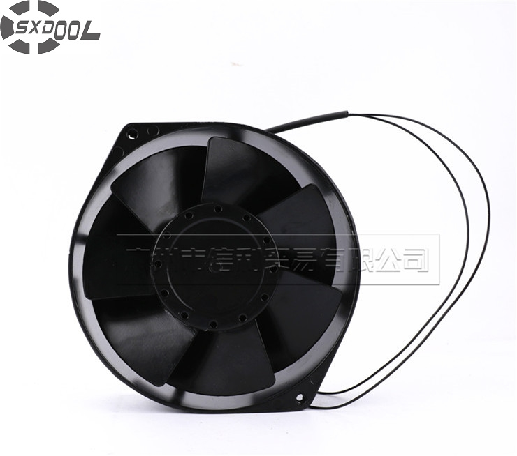 SXDOOL 17255 UT655D-TP(B56) 200V server fan 2800/3250 RPM<br>