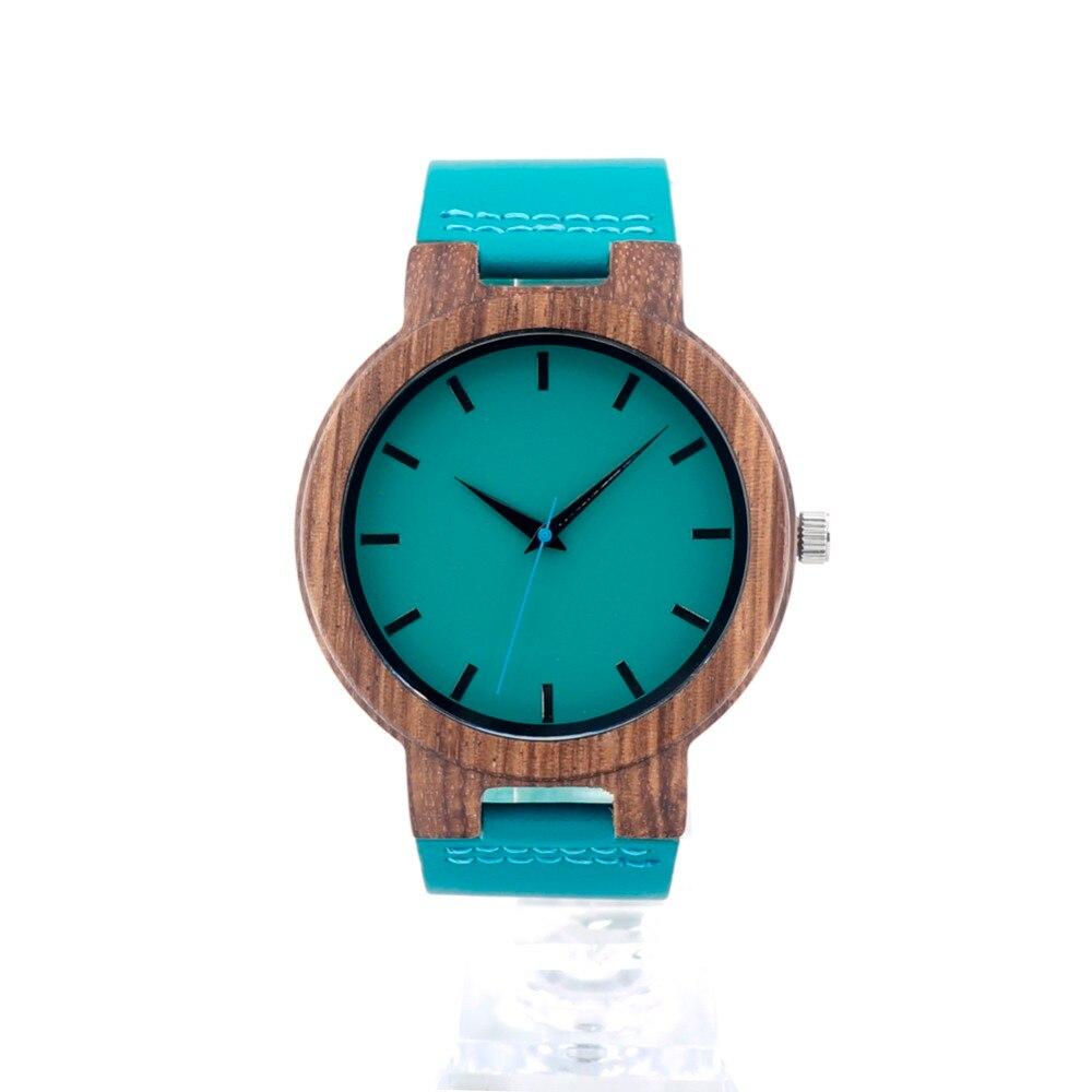 Bobo Bird brand genuine leather Wooden Bamboo watch Unique Design Luxury men ladies Quartz Watch Relogio Masculino relojes C28<br><br>Aliexpress