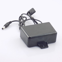 DC 12V Outdoor Waterproof Power Adapter Charger 2A CCTV Security Camera Power Supply Adapter