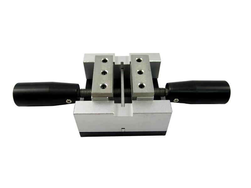 BGA rework station Direct heat reballing station with handle, direct heating BGA stencils holder <br>
