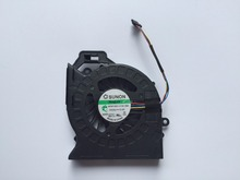 New Original SUNON For HP DV6 DV6-6000 DV6-6029 DV6-6050 DV6-6090 DV7 DV7-6000 cooler MF60120V1-C181-S9A 665309-001 Cooling fan