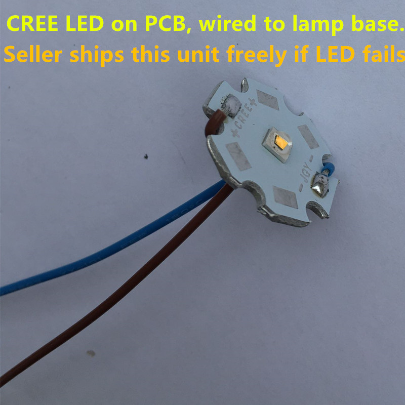 LED ON BOARD