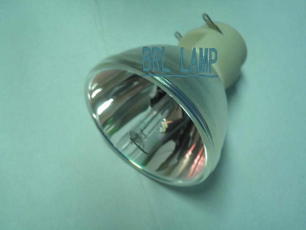 Free Shipping compatible bare projector lamp R9832752  for BARCO RLM W8<br>