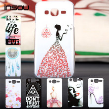 For Samsung Galaxy J3 2016 Case,Crystal Diamond 3D Bling Hard Plastic Cover Case For Samsung Galaxy J3 J300 Cell Phone Cases