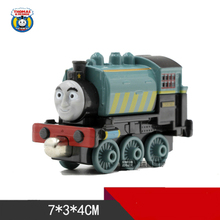 POTTER One Piece Diecast Metal Train Toy Thomas and Friends Megnetic Train The Tank Engine Toys For Children Kids Gifts