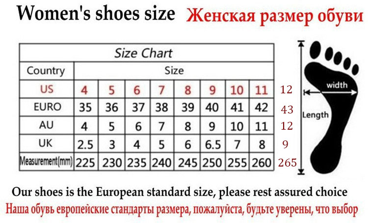 COOTELILI Plus Size Knee High Boots Autumn Winter PU Leather Shoes Women Rivet High Heels Boots Wedges Pumps White Black 34-43  (1)